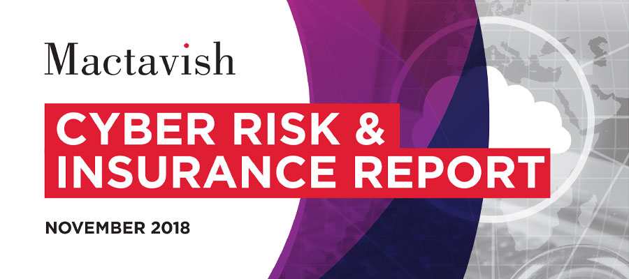 Cyber Risk & Insurance Report