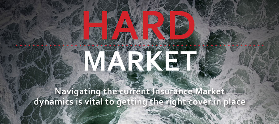 Hard Market Report